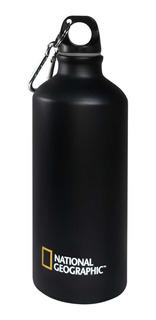 Botella De Aluminio 600 Ml - National Geographic