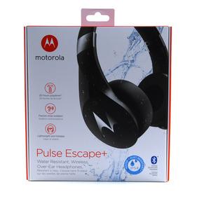 Fone De Ouvido S/fio Motorola Sh013 Pulse Escape Usado