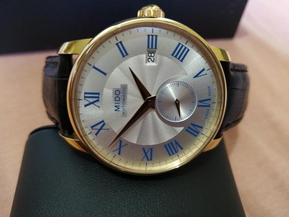 Relógio Mido Baroncelli M8608 Automático