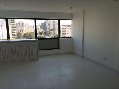 Sala Edifício Easy - Pronta Para Área Médica - 236227