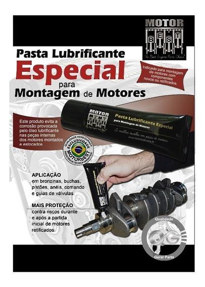 Pasta De Montagem Para Motores Reduz Atrito Motorbest