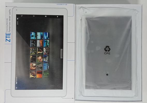 Tablet Zte 10 Pulgadas+corneta Bluetooth Sirve Cualquier Ope