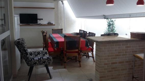 Apartamento Residencial À Venda, Enseada, Guarujá. - Ap6133