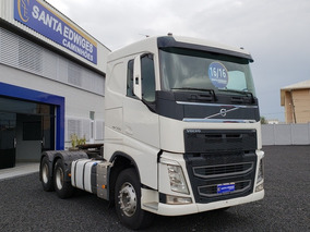 Volvo Fh 500 I-shift 6x4 2016 2016