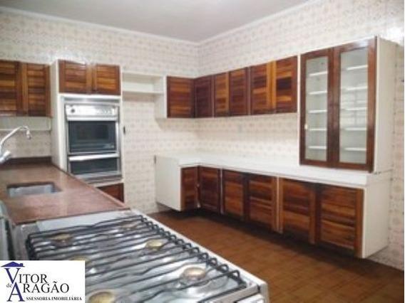 09481 - Sobrado 3 Dorms. (1 Suíte), Horto Florestal - São Paulo/sp - 9481