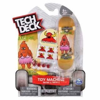 Skate De Dedo Tech Deck Multikids Série 4