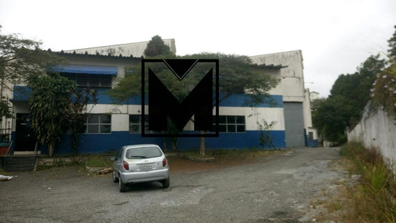 Comercial Para Aluguel, 0 Dormitórios, Vila Nova Cumbica - Guarulhos - 827