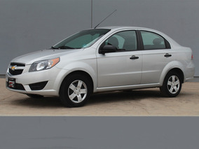 Chevrolet Aveo 1.6 Ls At