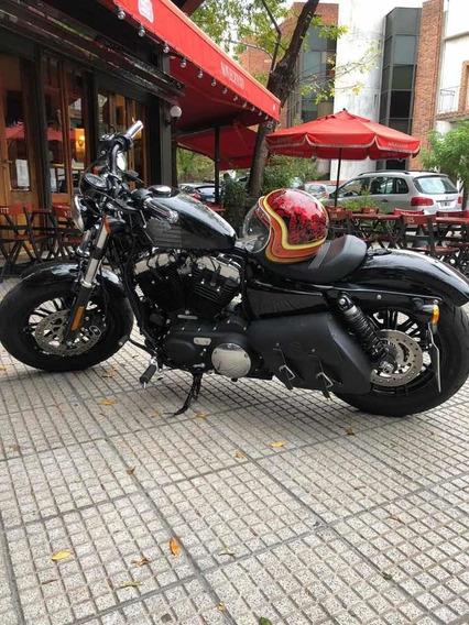 Harley - Davidson Forty - Eight