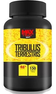 Tribulus Terrestris Extrato Puro 150 Capsulas