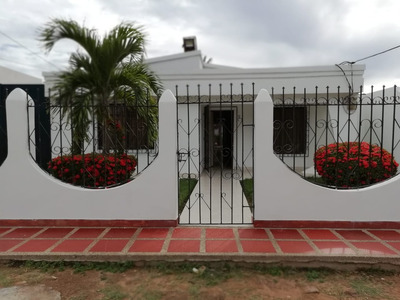 Casa Grande En Venta
