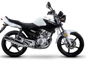 Yamaha Ybr 125 Ed Full 2018 0km
