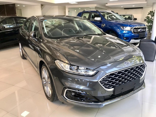 Ford Mondeo Hibrido Vignale En Stock As1