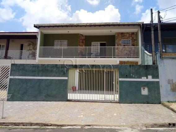 Casa Á Venda E Para Aluguel Em Loteamento Parque São Martinho - Ca016599