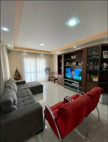 Apartamento - Vila Progresso - Ref: 1687 - V-3487