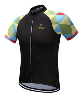 Camisa De Ciclismo Manga Curta 2018 Super Confortavel