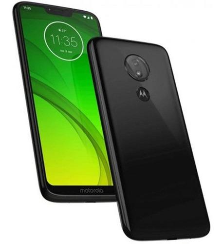 Smartphone Motorola Moto G7 Power 64gb Mem 4gb Ram 4g Dual