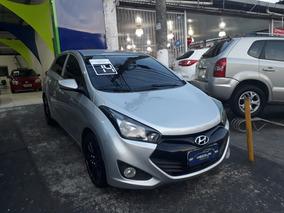 Hyundai Hb20 1.0 Comfort Style Flex 5p 2014