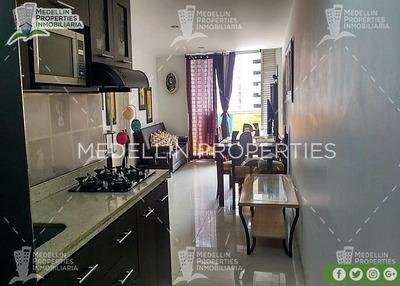 Arrendamientos De Apartamentos En Sabaneta Cod: 4985