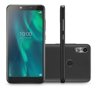 Smartphone Multilaser Tela 5.5 16gb Android P9105 Oferta Loi