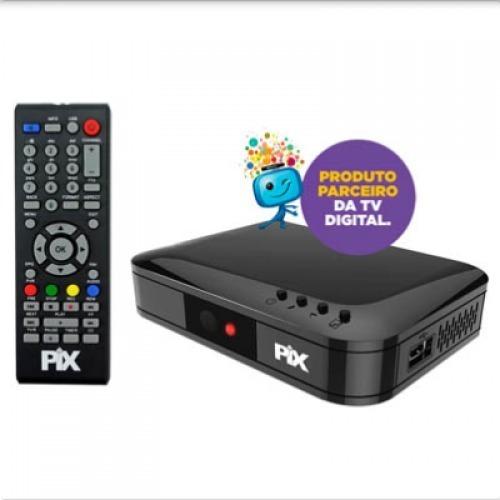 Conversor Digital Para Tv