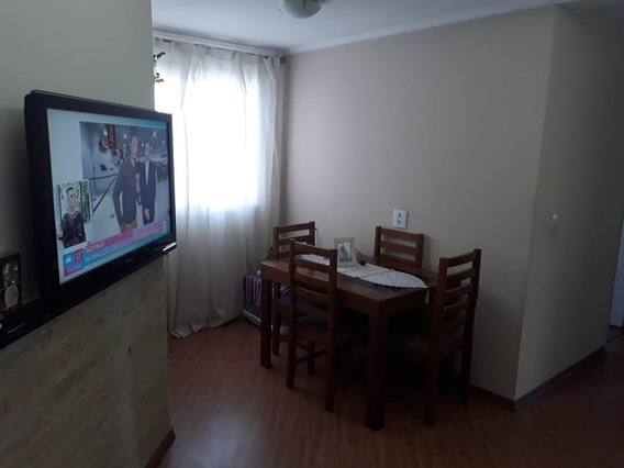 Apartamento Para Venda, 3 Dormitórios, Vila Formosa - São Paulo - 1469