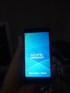 Celular Para Piezas O Reparar Alcatel One Touch Rad 313