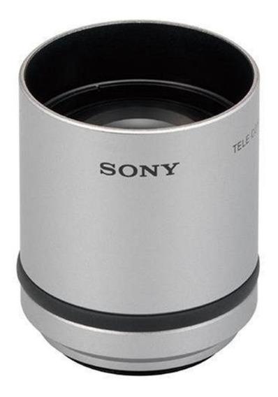 Lente Sony De Teleconversão Vcl-dh2637