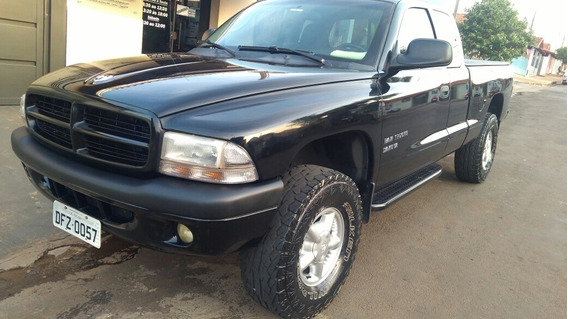 Dodge Dakota Ce 3.9 V6 3.9 Manual