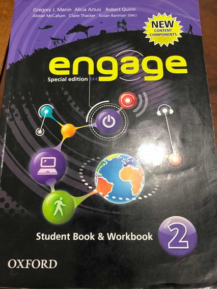 Livro Engage Special Edition 2