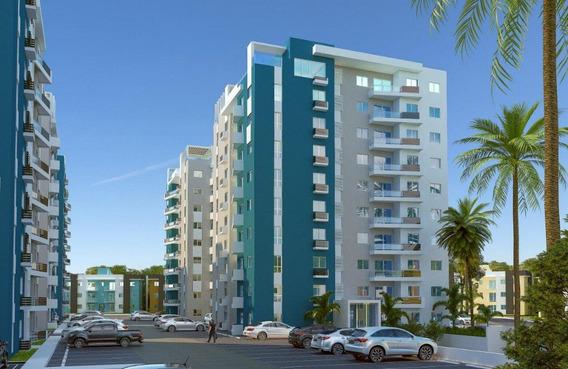 Jacobo Majluta Santo Domingo Norte, Apartamentos, Venta