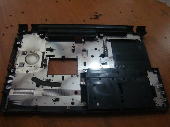 Base Carcaça Inferior Sony Vaio Pcg-91111m Vpcec3s0e