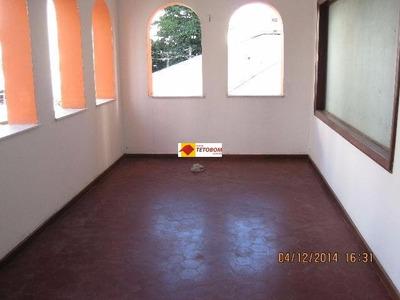 Casa Para Locação Barra, Salvador , 8 Dormitórios, 400 M², Aluguel R$ 10.000,00. - Tot62 - 3513422