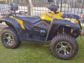 Cuatriciclo Cf Moto 625 Cc Nuevo 4x4 Automatico Inyeccion