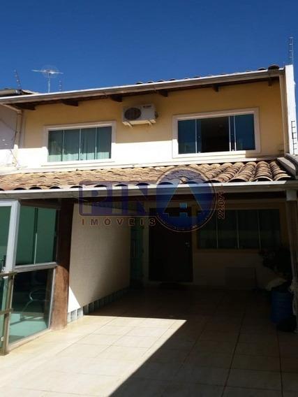Casa Residencial, Setor Serrinha, Goiânia/go - Ca00077 - 33817502