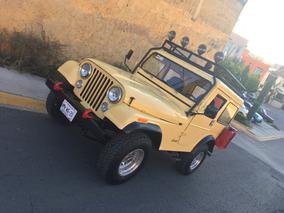 Jeep Jeep Cj-5
