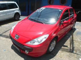 Peugeot- 307 1.6 Flex Presence Pack 2011 Completo/novo