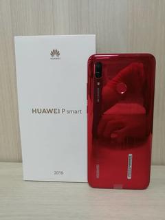 Huawei Psmart (165dls)