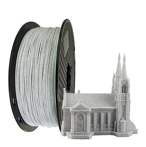 Filamento Pla Para Impressora 3d Easythreed 1.75mm 1kg