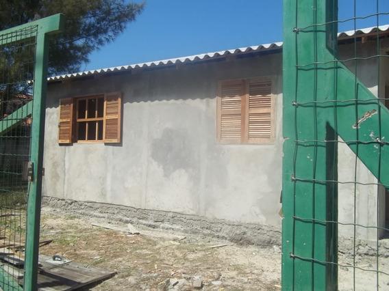 Vendo Casa Com 3 Kitnet!praia De Quintao!
