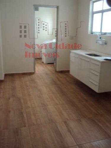 Apartamento - Vila Olimpia - Ref: 724 - V-ap0534
