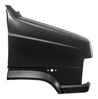 /> Guardabarros Fender delantero izquierdo para Fiat Ducato año 07.14