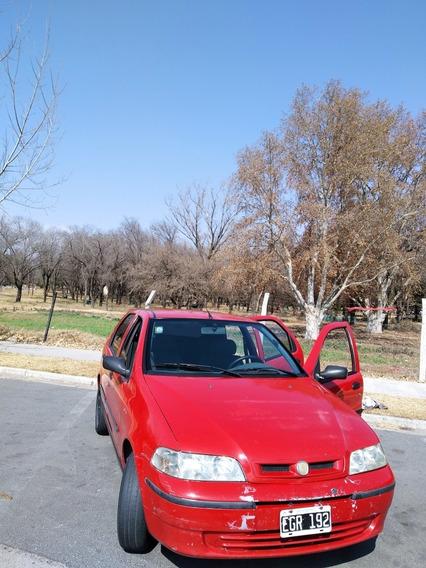 Fiat Palio 1.3 Sx 5 P 2003
