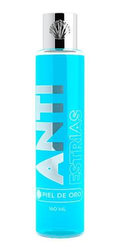 Aceite Antiestrias - mL a $224