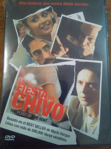 La Fiesta Del Chivo ( Mario Vargas Llosa)