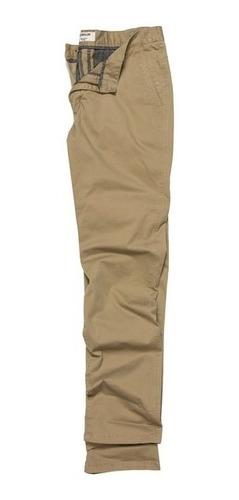 Pantalon Cat De Caballero - M2811170-11147-34