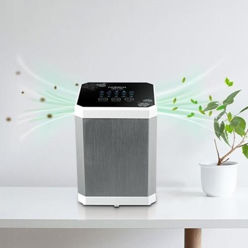 Purificador Aire Pieza J006 Home Desktop Mini Ion