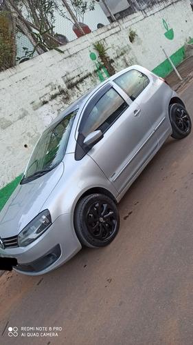 Volkswagen Fox 2010 1.0 Vht Total Flex 3p