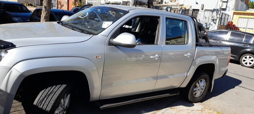 Volkswagen Amarok Tsi