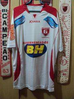 Camisa Guarani De Divinópolis ( Minas Gerais )